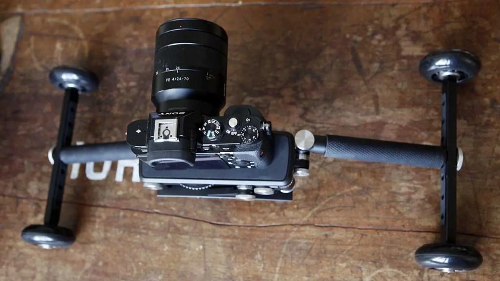 Loki One Camera rig