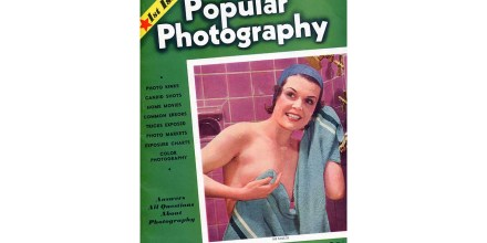 US magazine Popular Photography to close after 80 years