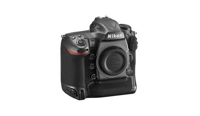 Nikon 100th anniversary commemorative cameras now shipping