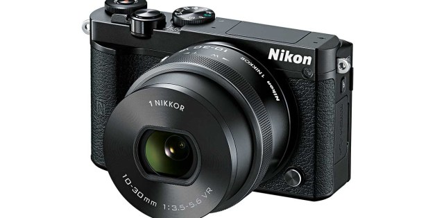 Has the Nikon 1 system been quietly discontinued?