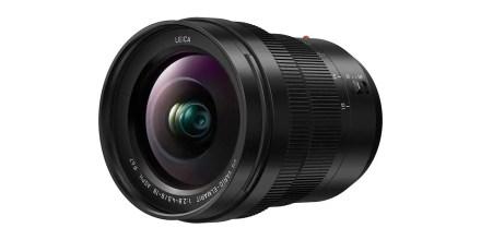Panasonic debuts Leica 8-18mm f/2.8-4.0 wide-angle zoom