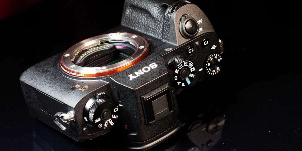 Sony A9 AF System explained