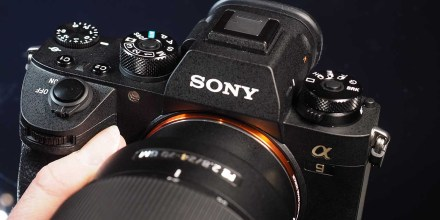 Sony A9 now available for pre-order