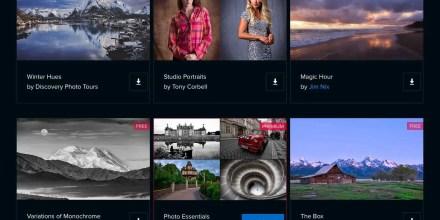 MacPhun launches new Luminar presets for textures, seasonal hues