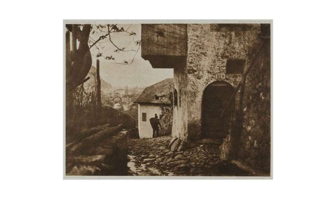 Access 100 years of images in Europeana Photography online archive
