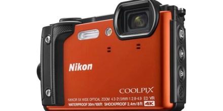 Nikon Coolpix W300: price, specs, release date confirmed