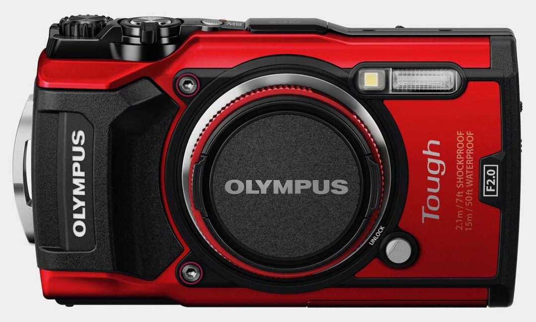 Olympus Tough TG-5: price, specs, release date confirmed