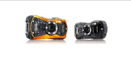 Ricoh WG-50: price, specs, release date confirmed