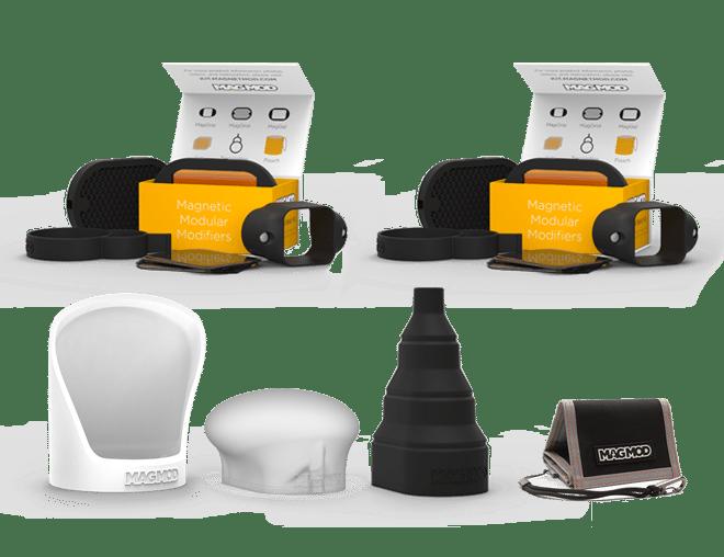 MagMod kits Wedding Starter Kit