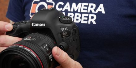 Cheapest full-frame cameras you can buy today