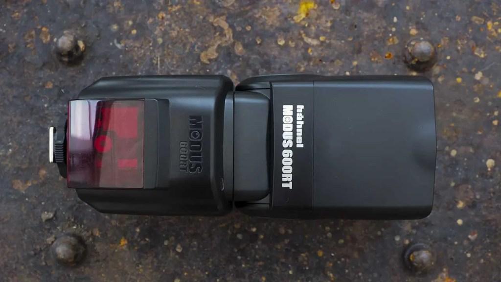 Hahnel Modus 600RT Wireless kit