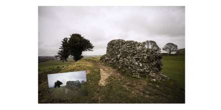How to improve colours in your landscapes in just 5min in Photoshop