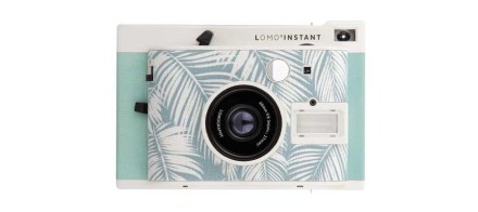 Lomography launches Lomo'Instant Panama