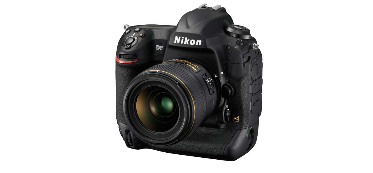 Nikon releases firmware updates to fix bugs on D5, V2, V3