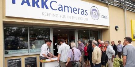 Park Cameras announces Imaging Festival 2017