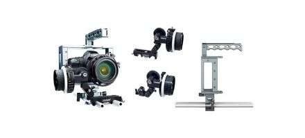 Sevenoak launches 'universal' camera cage, pro follow focus systems