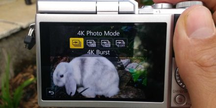 What is 4K video shooting (and why it matters for stills photographers)