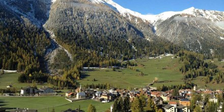 Swiss village bans photography so others won't feel like they're missing out