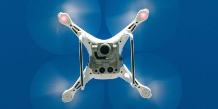 Drone Photography Checklist: what to know before takeoff