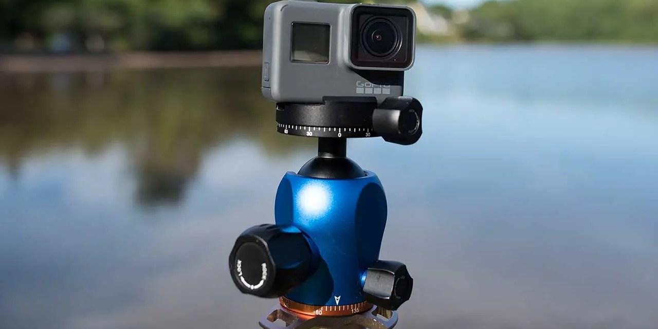 How to use GoPro Hero5 ProTune