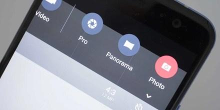 DxOMark protocol for testing smartphone cameras to add bokeh, zoom