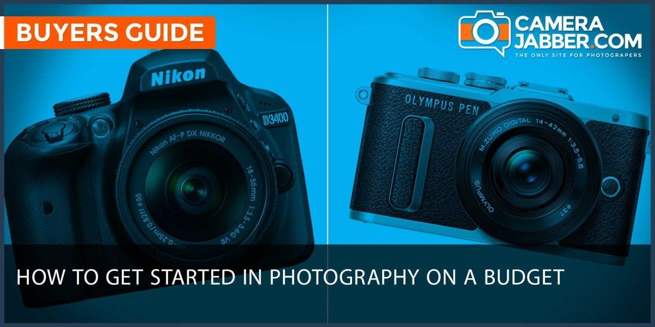 How in get started to photography