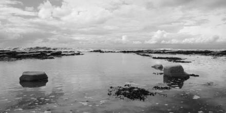 How to photograph seaside landscapes