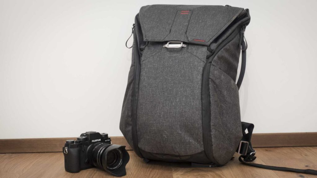 Peak Design Everyday Backpack 20L Review - The bag
