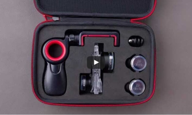 olloclip launches Filmer's Kit videography accessories for iPhone