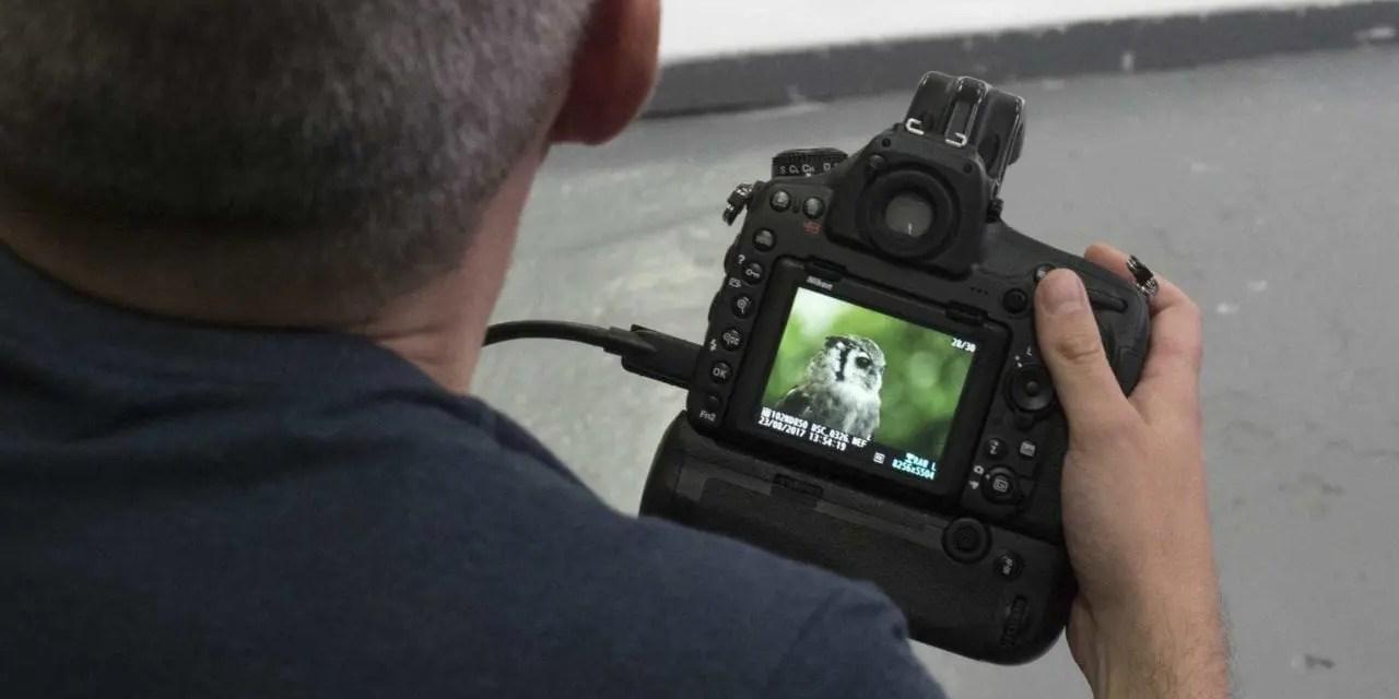 Nikon launches D850 Filmmaker's Kit in US
