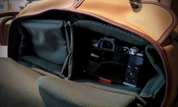 Best messenger bags for cameras plus laptops