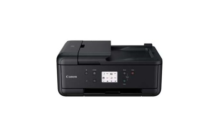 Canon launches new 4-in-1 PIXMA TR7550 and TR8550