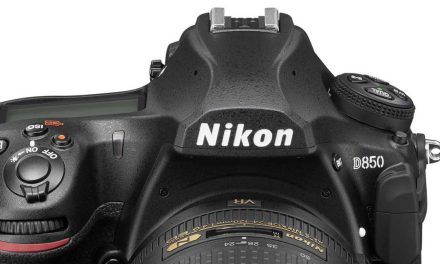 Nikon D850 still out of stock in the US