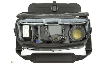 Think Tank debuts new Spectral shoulder bags