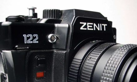 Zenit to release full-frame mirrorless camera in 2018