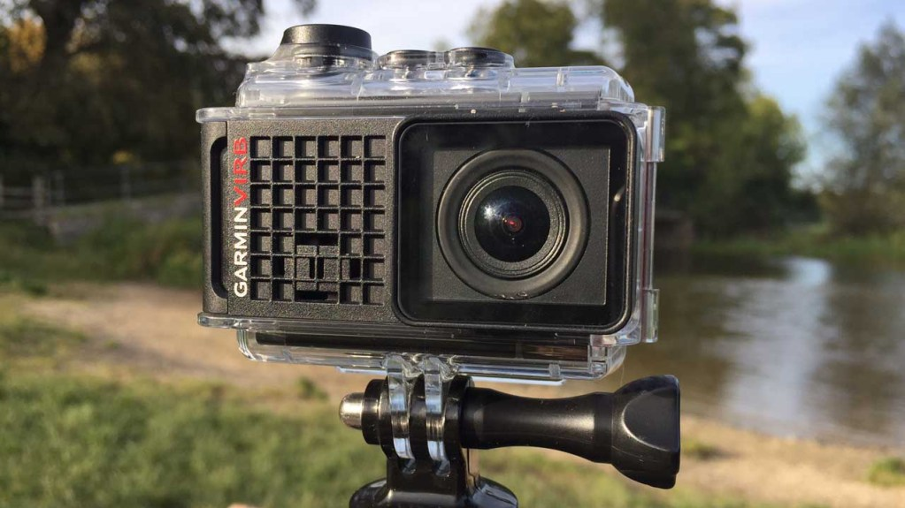 Garmin Ultra 30 Review