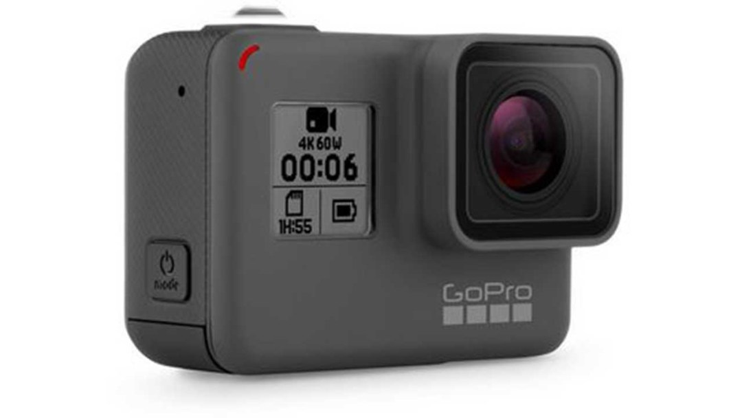 GoPro Hero6 Black vs GoPro Hero5 Black