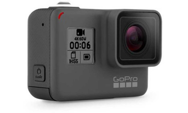GoPro reportedly lays off staff in drone division