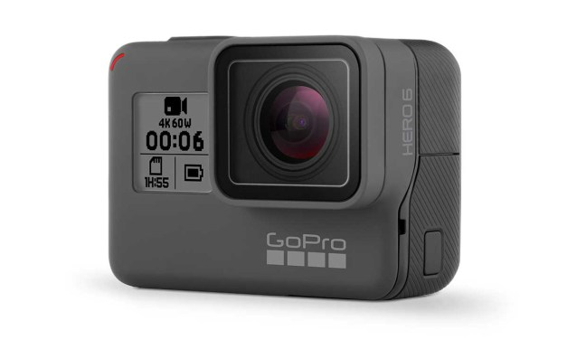 GoPro Hero6 Black specs, price, release date officially revealed