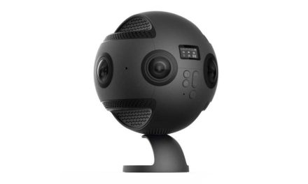 Insta360 Pro V2.0 adds 12K photos, major functionality overhaul