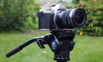The Olympus OM-D Movie Makers masterclass – Part 1
