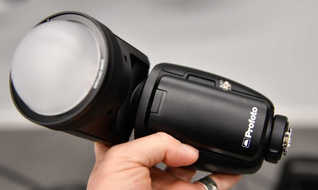 Profoto suggests it could sue Godox over A1 copyright