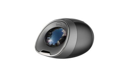 Tamaggo 360LiveCam goes on sale, priced $399 / £399