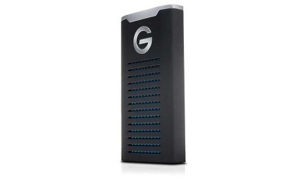 WD launches tough G-Drive mobile SSD R-Series
