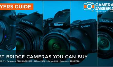 Best bridge camera: what to look out for and what to buy