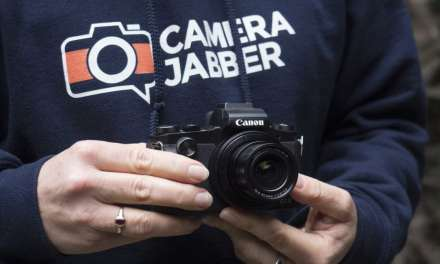 Hands-on Canon PowerShot G1 X Mark III Review