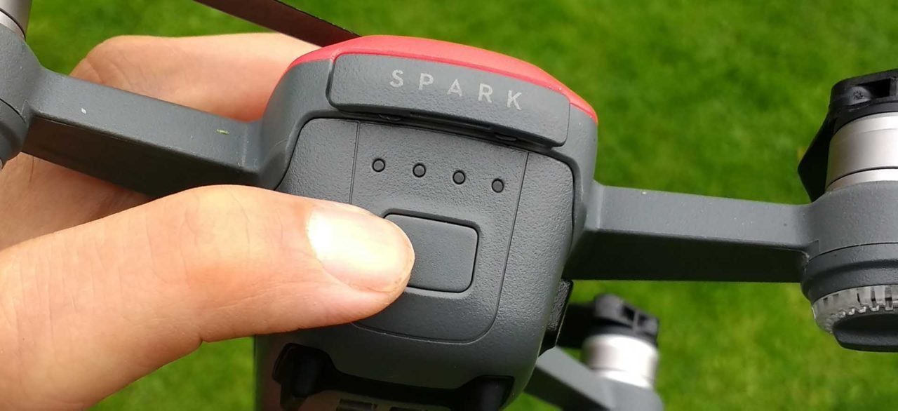 DJI Spark 2: specs, release date, news and rumours