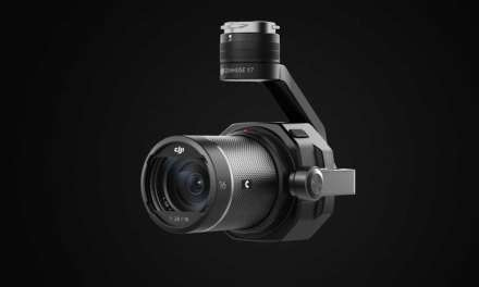 DJI Zenmuse X7: the 6K, Super 35 camera for drone photography