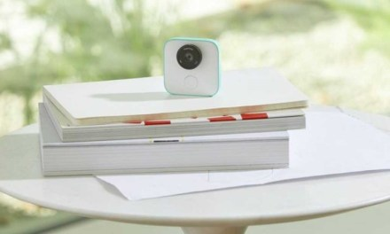 Google Clips camera nears release date