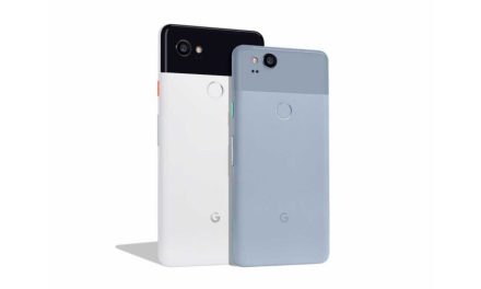 DxOMark: Google Pixel 2 is the best smartphone of all time